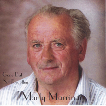 Marty Marrinan